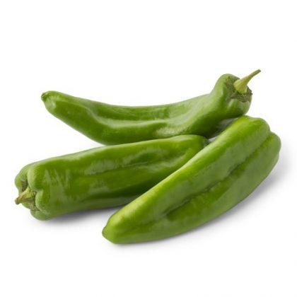 Peppers - Anaheim Chili