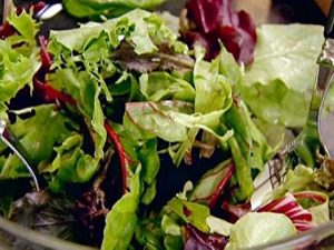 Lettuce - Starburst Mesculn Mix